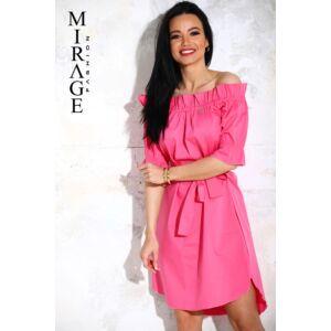 Luna Mirage ruha/pink