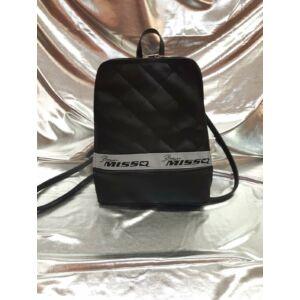 M36 MISSQ táska/fekete