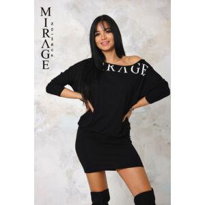 Mira Mirage ruha/fekete