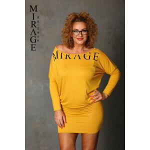 Mira Mirage ruha/okker