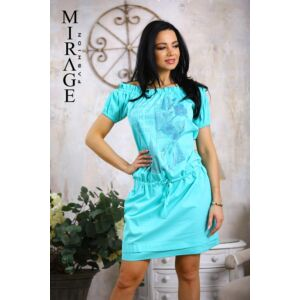 Mistic Mirage ruha/türkiz