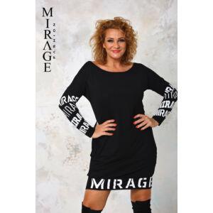 Mouse Mirage ruha/fekete