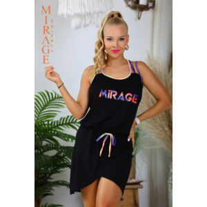 Otello Mirage ruha/fekete