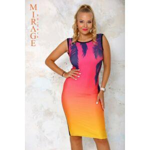 Polly Mirage ruha/mintás