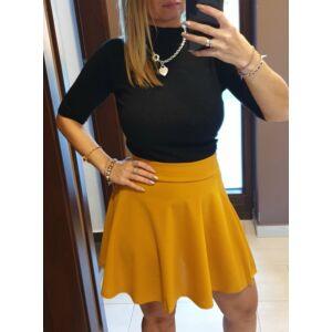 Vivien olasz felső/fekete