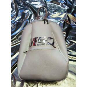 TM716 Missq fehér hátizsák/2020