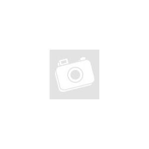 Rácsos Mirage legging/fekete