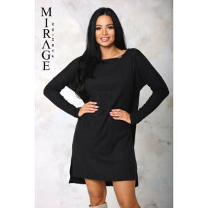 Regnum kötött Mirage ruha/fekete