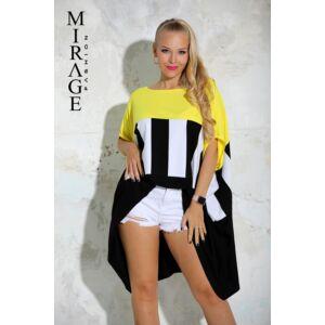 Rió Mirage lepel tunika/sárga