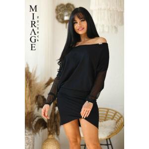 Rona Mirage ruha/fekete