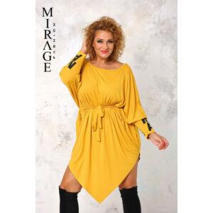 Trianon Mirage ruha/mustár