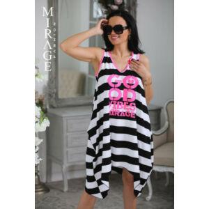 Vendelina Mirage ruha/csíkos