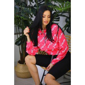 Venice Mirage pulóver/Pink