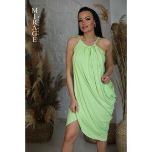 Zoza Mirage ruha/zöld