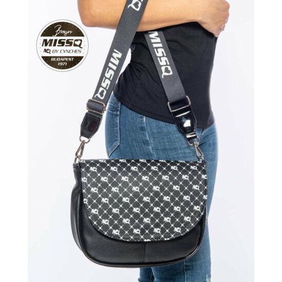 TM21-2021 MISSQ táska/fekete