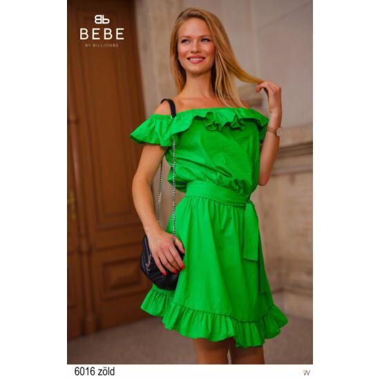 6016/zöld BEBE ruha