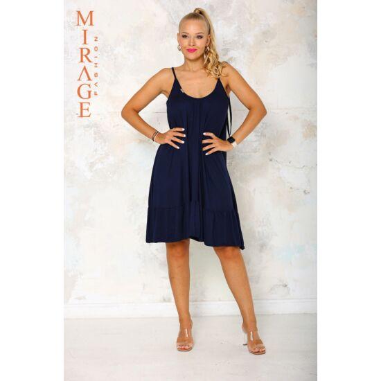 Pántlika Mirage ruha/s.kék