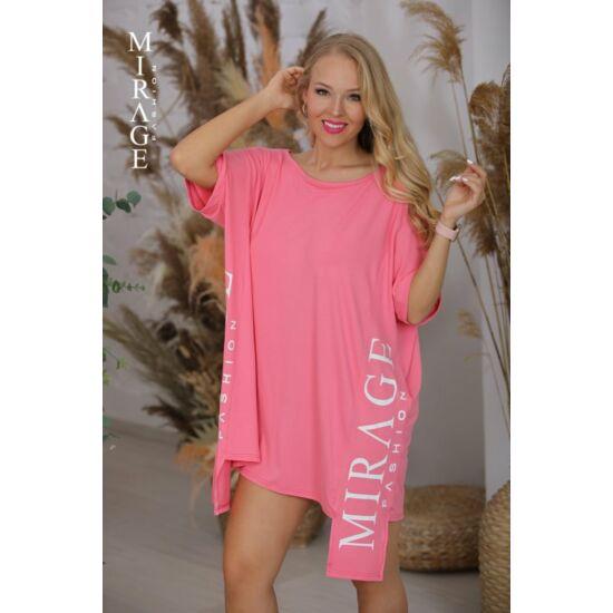 Kreola Mirage tunika/rózsaszín