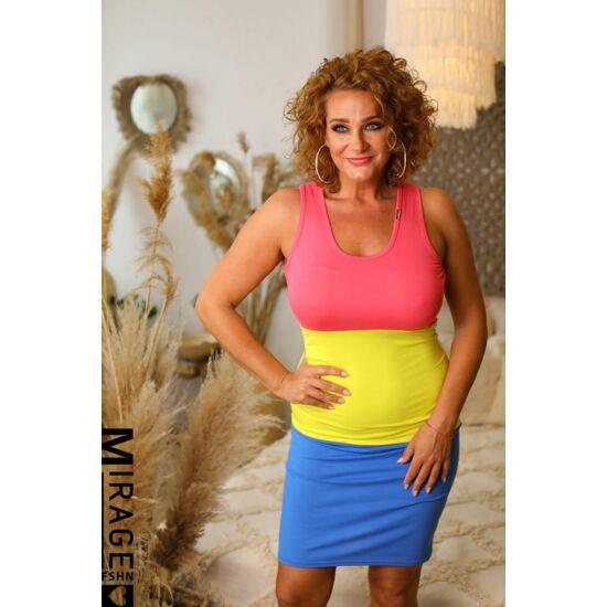 Michelle Mirage trikóruha