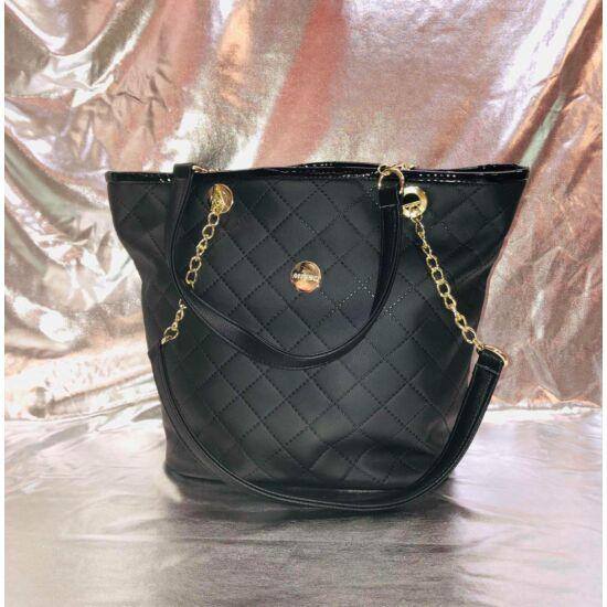 S25 Missq táska/fekete