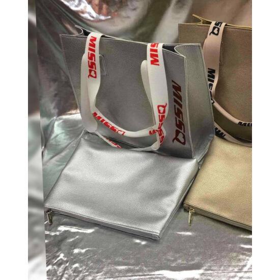 S26 MISSQ táska/ezüst