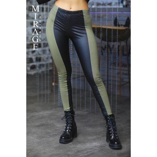 Bőrbetétes Mirage leggings