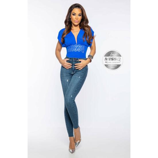 Bagdad MissQ body/kék