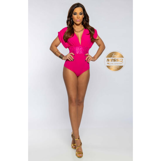 Bagdad MissQ body/pink