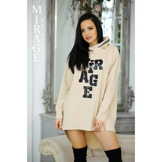 Balea Mirage pulóver/bézs