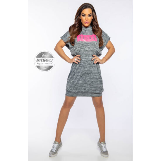 Corina MissQ ruha/szürke