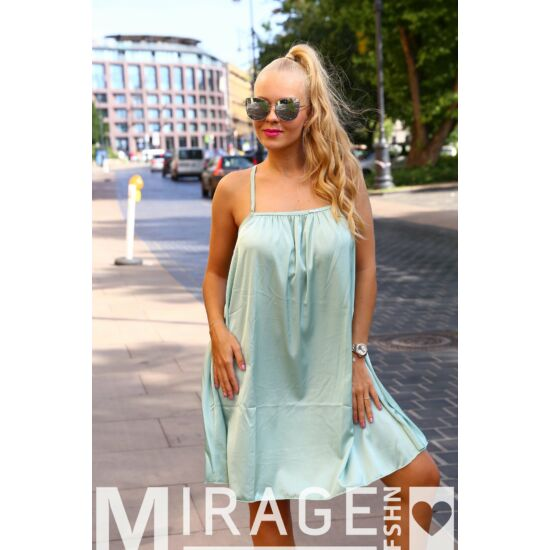 Csucsor Mirage ruha/almazöld
