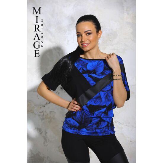 Debora Mirage felső/kék