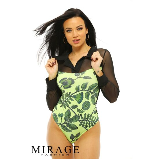 Dorcika Mirage body