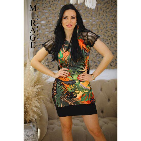 Flavius Mirage ruha/Mintás