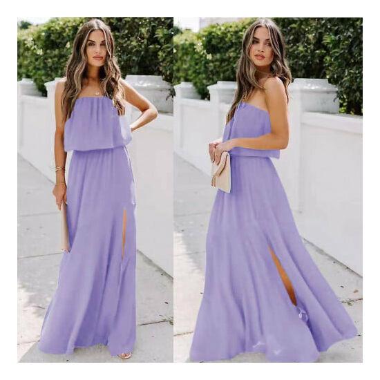 Holly Italy ruha/lila