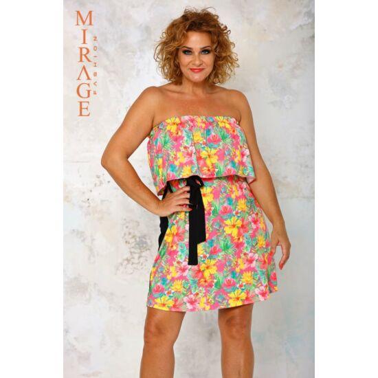 Holly Mirage ruha/virágos