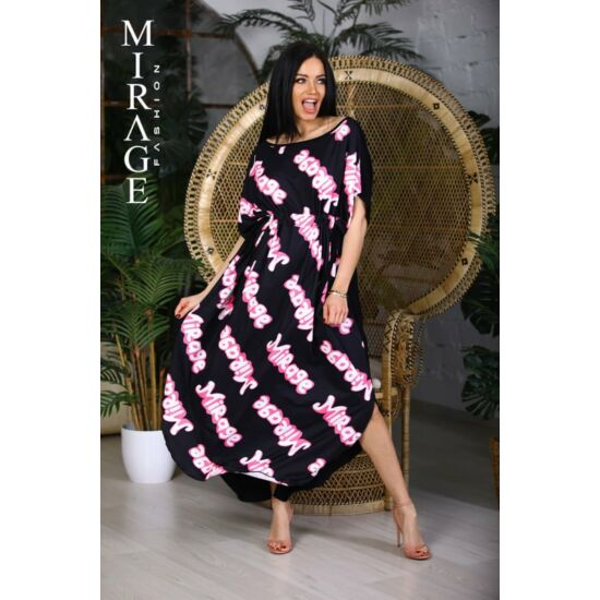 Kinley Mirage ruha/betűs