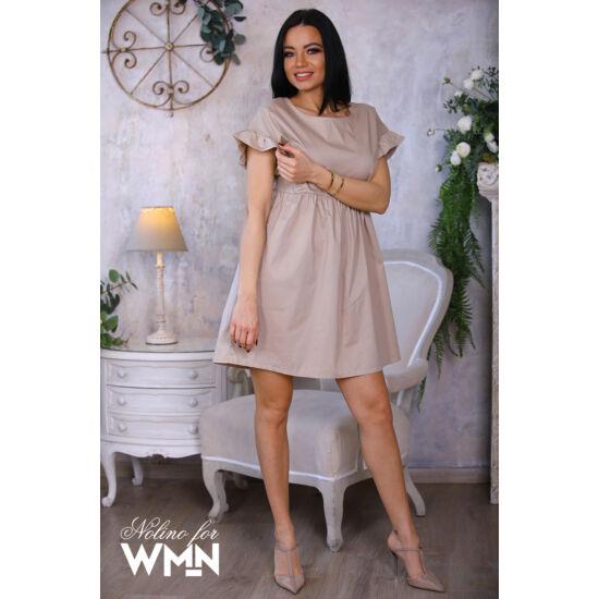 Liza Nolino puplin ruha/drapp