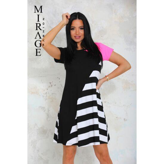 Lovely Mirage ruha/csíkos