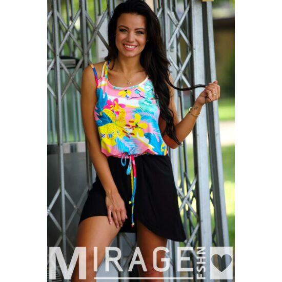 Szirén Mirage ruha/mintás