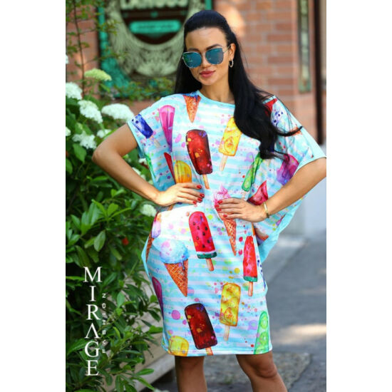 Miranda Mirage ruha/fagyis