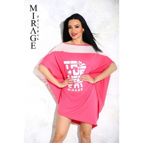 Moderna Mirage ruha/pink