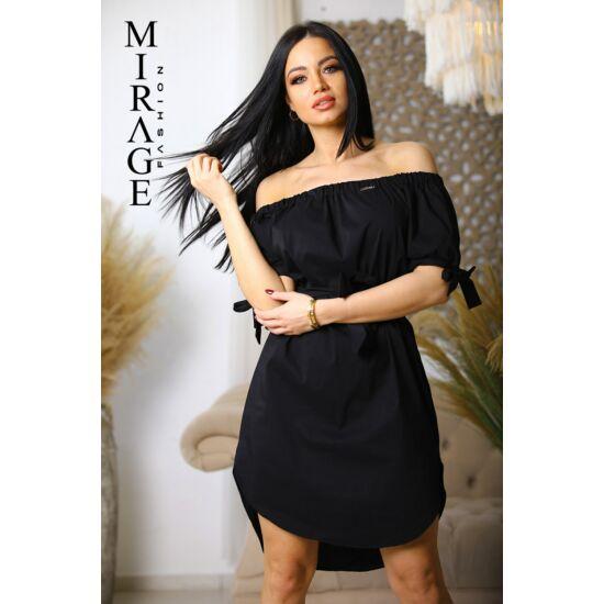 Monclair Mirage ruha/fekete