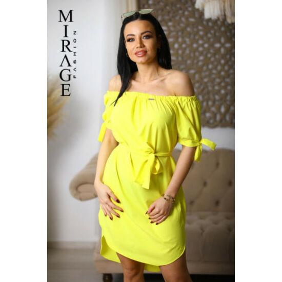 Monclair Mirage ruha/sárga