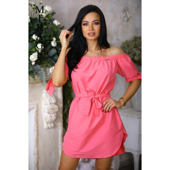 Endzsi Mirage ruha/pink