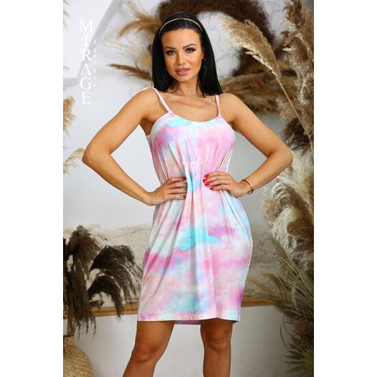 Nadinka Mirage ruha/rózsaszín
