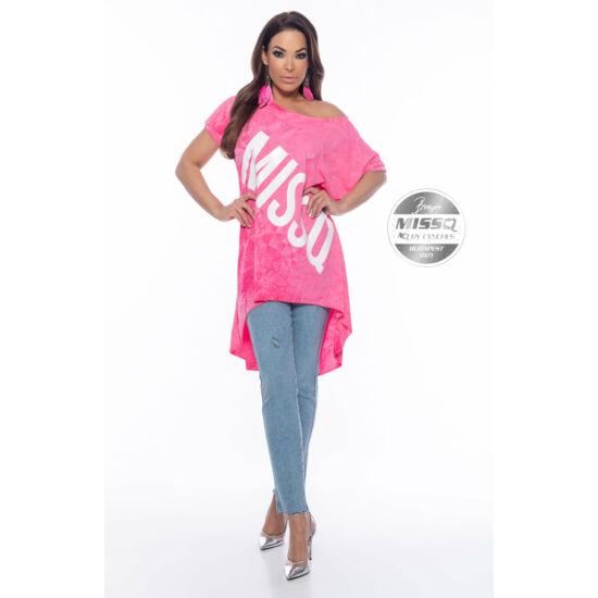 Philadelphia MissQ tunika/pink