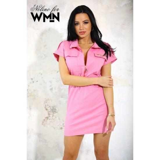 Mangó Nolino ruha/pink