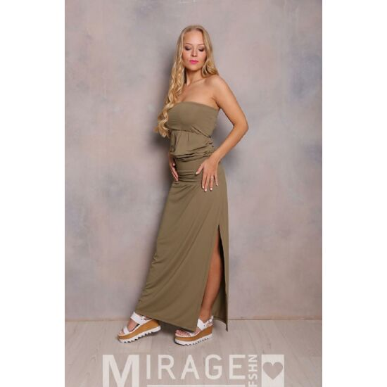 Salzburg Mirage ruha/khaki