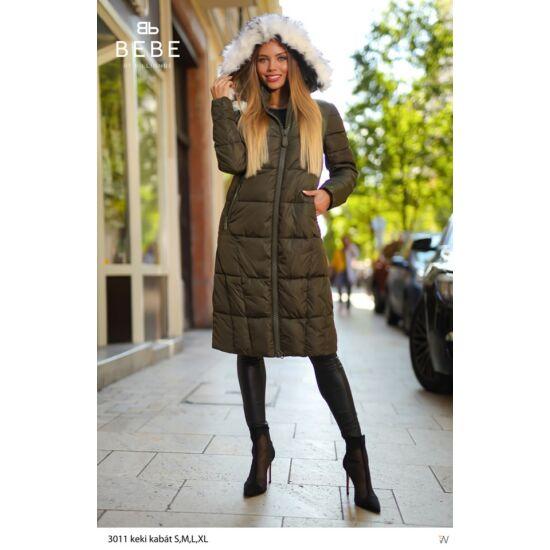 3011/keki Bebe kabát